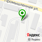 Местоположение компании Грос-Пак