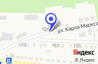 Схема проезда до компании АДВОКАТСКИЙ КАБИНЕТ в Александровском