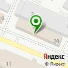 Местоположение компании ТехноЮг