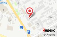 Схема проезда до компании ГРАЖДАНСПЕЦОБОРУДОВАНИЕ в Пятигорске