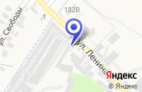 Схема проезда до компании СТРОИТЕЛЬНАЯ КОМПАНИЯ ЖЕЛЕЗНОВОДСК-ЭОЛ в Железноводске