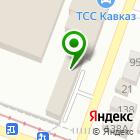 Местоположение компании СНЕГ