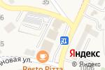 Схема проезда до компании Магнит в Железноводском