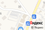 Схема проезда до компании Tenkei в Железноводском