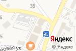 Схема проезда до компании Цветы для Вас в Железноводском