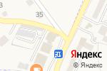Схема проезда до компании Гиро в 5-ом микрорайоне в Железноводском