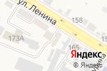 Схема проезда до компании Мемориал, МУП в Железноводске