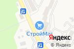 Схема проезда до компании ТВОЁ Железноводск в Железноводске