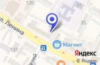 Схема проезда до компании МАГАЗИН ТКАНЕЙ ЧИД в Железноводске