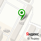 Местоположение компании Железноводское АрхПроектБюро