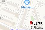 Схема проезда до компании Аптека в Железноводске