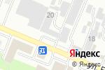 Схема проезда до компании Промкомплект в Пятигорске