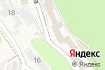 Схема проезда до компании Санаторий им. С.М. Кирова в Железноводске