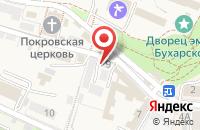 Схема проезда до компании Редакция Газеты «Курортный Край» в Железноводске