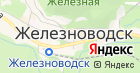 Дума г. Железноводска на карте