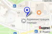 Схема проезда до компании ЖЕЛЕЗНОВОДСКИЙ ЛИЦЕЙ № 2 в Железноводске