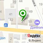 Местоположение компании ЭНКОР Электроинструмент