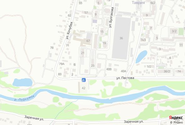 купить квартиру в ЖК Радужный берег