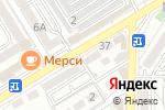 Схема проезда до компании SKYPKA-KMV в Пятигорске