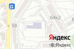 Схема проезда до компании Северо-Кавказский Федеральный университет в Пятигорске