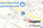Схема проезда до компании Лариса в Пятигорске