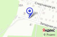 Схема проезда до компании ПАВЛОВСКАЯ МЕТЕОРОЛОГИЧЕСКАЯ СТАНЦИЯ в Павлово