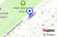 Схема проезда до компании ДЕТСКИЙ САД № 19 в Павлово