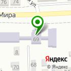 Местоположение компании Детский сад №37, Алёнушка