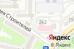 Схема проезда до компании Стоматолог в Пятигорске