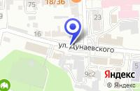 Схема проезда до компании ПЯТИГОРСКИЙ ПАРК КУЛЬТУРЫ И ОТДЫХА ИМ. КИРОВА в Пятигорске