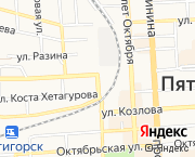Пятигорск,ул. Малыгина 1