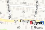 Схема проезда до компании Адвокатский кабинет Погосян А.Р. в Свободах