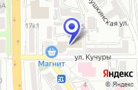 Схема проезда до компании СЕРВИСНЫЙ ЦЕНТР КОНТУР-СЕРВИС ТВ в Пятигорске