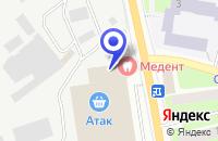 Схема проезда до компании КОТЕЛЬНОЕ ОБОРУДОВАНИЕ И ТРУБОПРОВОДЫ в Павлово