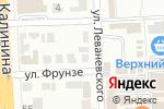 Схема проезда до компании Магазин-мастерская электроники в Пятигорске
