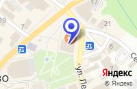 Схема проезда до компании ПАРИКМАХЕРСКАЯ БЬЮТИ-ИМИДЖ в Павлово