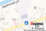 Схема проезда до компании СпортГрад в Свободах