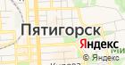 Городской ломбард на карте
