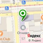 Местоположение компании АБВГДейка