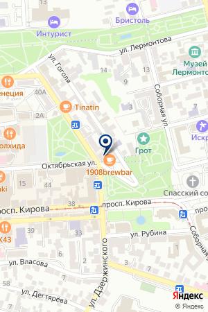 360, Пятигорск — Создание, продвижение и техподдержка сайтов на ул ... 906e19ae88f