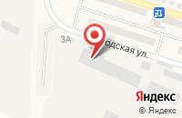 Схема проезда до компании Аптечный склад в Анджиевском