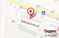 Схема проезда до компании СУМС в Анджиевском