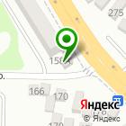 Местоположение компании Магазин автозапчастей на корейские автомобили