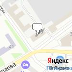 Магазин салютов Павлово- расположение пункта самовывоза