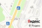 Схема проезда до компании Автокомплекс в Железноводске