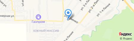 Alex furs на карте Горячеводского
