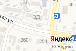 Схема проезда до компании Let`s go в Железноводске