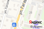 Схема проезда до компании Мини-маркет в Железноводске