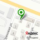 Местоположение компании Дизель-сервис