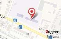 Схема проезда до компании Средняя общеобразовательная школа №4 в Анджиевском